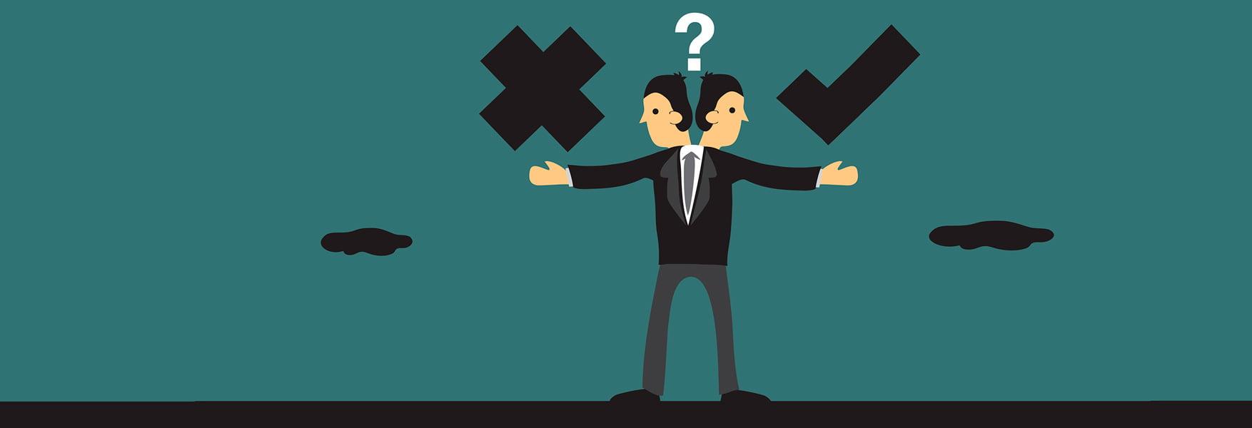 Los directores financieros no son tan sociales cuando se trata de redes de negocios