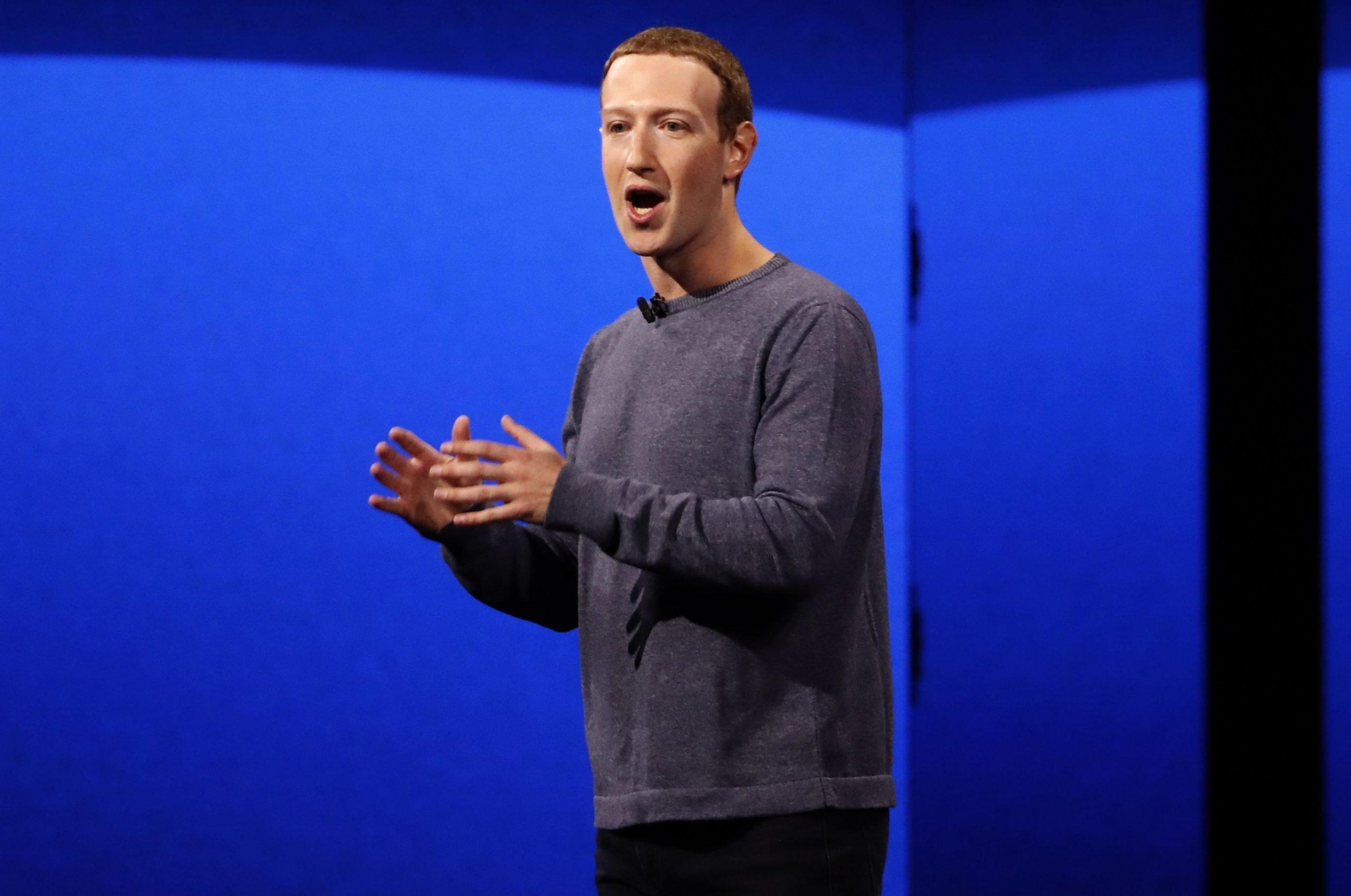 Mark Zuckerberg seguirá pagando muchos impuestos