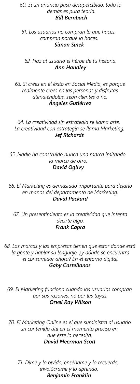 Marketing de una pequeña empresa: El arte de la marca