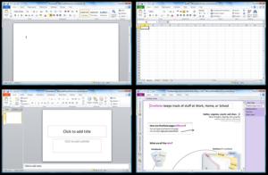 Microsoft Office 2013 lanzado oficialmente
