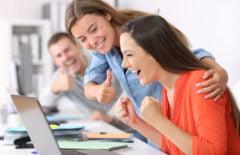 Minimizar los conflictos de personalidad en su lugar de trabajo
