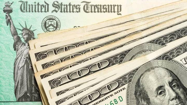 Nina Olson: El IRS no está en contacto con la gente a la que sirve