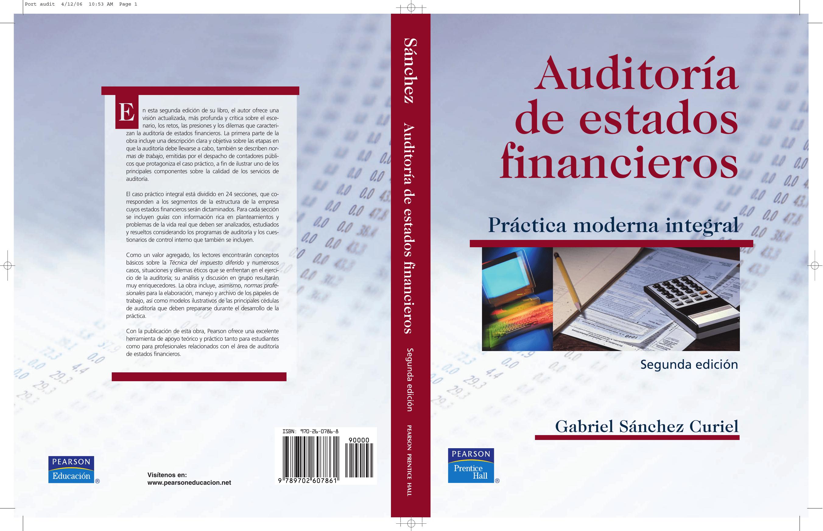 Normas de auditoría aclaradas: Auditorías de los estados financieros del Grupo – Parte 2