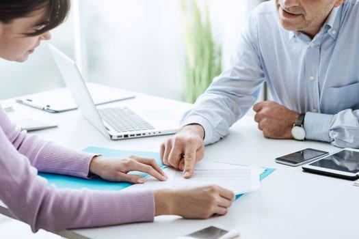 Obtener la ventaja en las negociaciones de pago de los clientes…