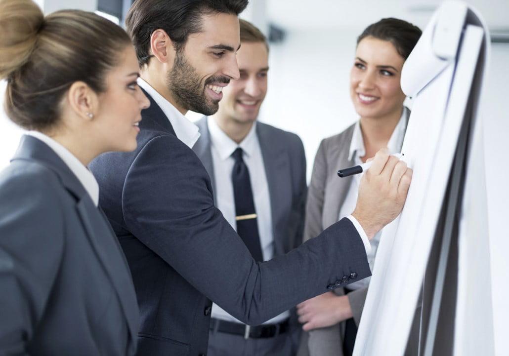Por qué debe ayudar a los clientes a planificar el futuro