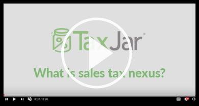 Por qué el nexo económico no es sólo para el impuesto sobre las ventas