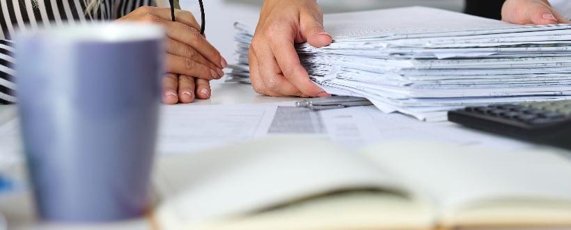 Por qué los procesos de su firma necesitan ser documentados