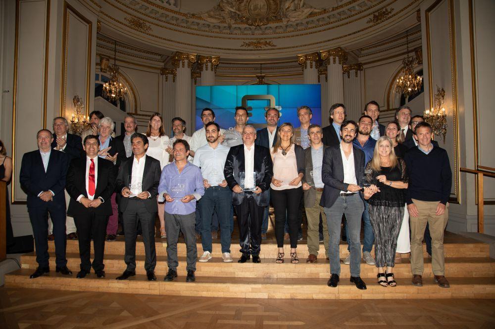 Se anuncian los ganadores de los Premios a la Innovación 2013