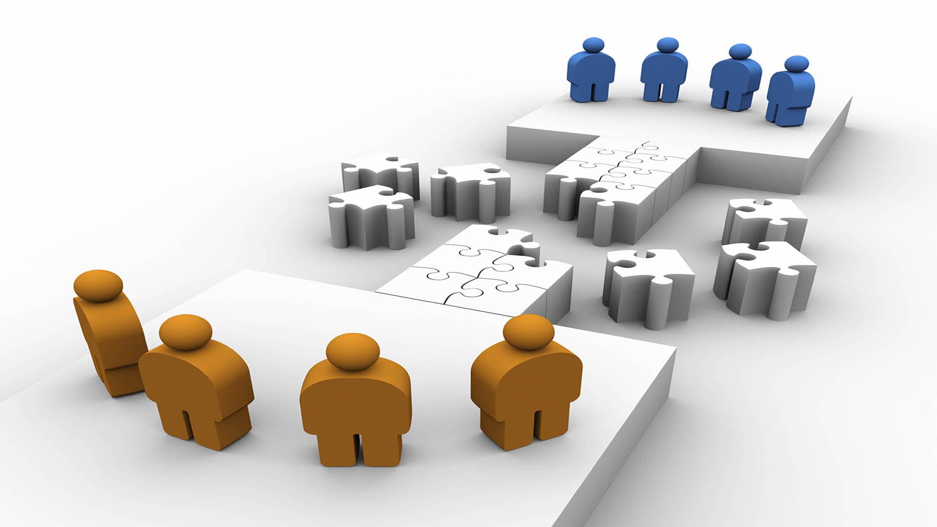Siete pasos para perfeccionar el marketing de la empresa