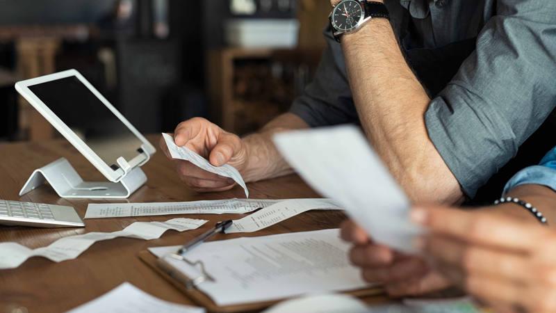 Tenga en cuenta los límites de tiempo para las deducciones de los gastos de mudanza