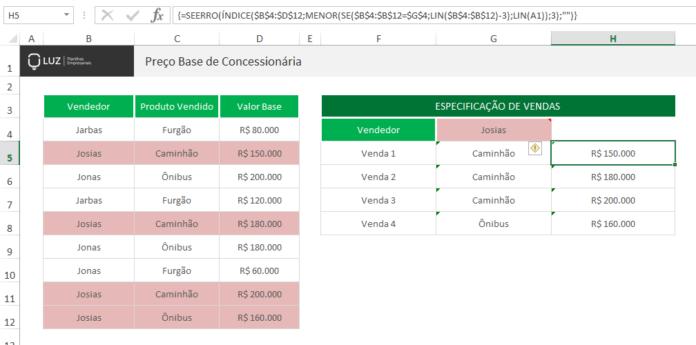 Tres maneras de llenar las celdas en blanco en las hojas de cálculo de Excel