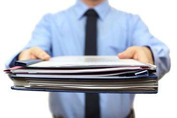 Un vendedor de seguros se declara culpable de no presentar la declaración de la renta