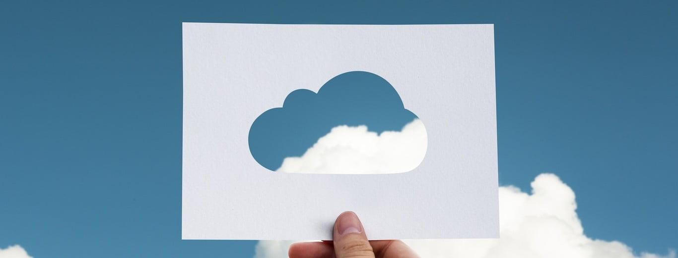 Usar la nube para diferenciar su empresa