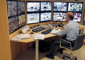 Vigilancia del Crimen: 3 de junio de 2013