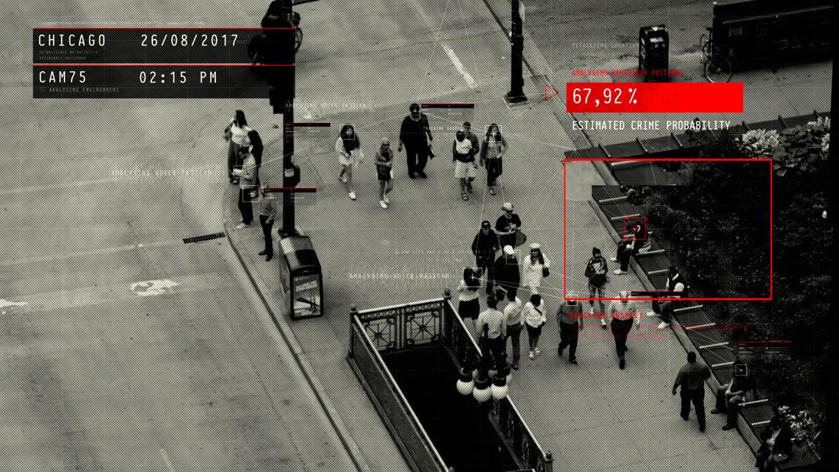 Vigilancia del Crimen: 4 de octubre de 2013